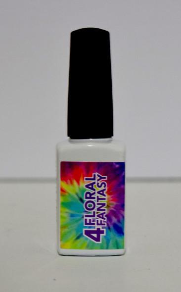 NuRevolution Tie Dye Gel - 4 Floral Fantasy