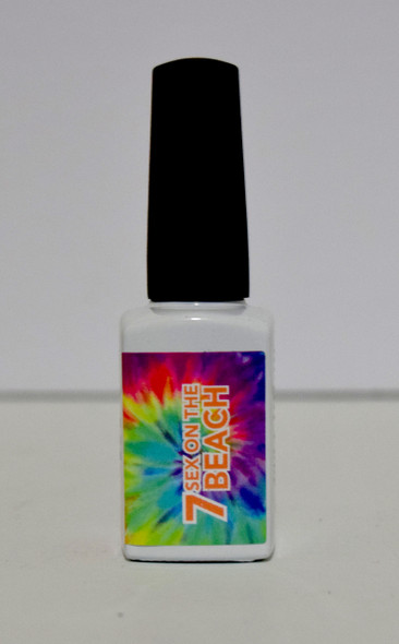 NuRevolution Tie Dye Gel - 7 Sex on the Beach