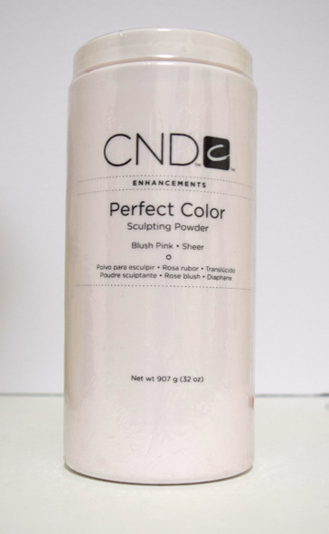 CND Perfect Color (32oz) - Blush Pink