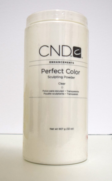 CND Perfect Color (32oz) - Clear