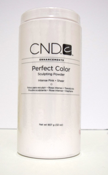 CND Perfect Color (32oz) - Intense Pink