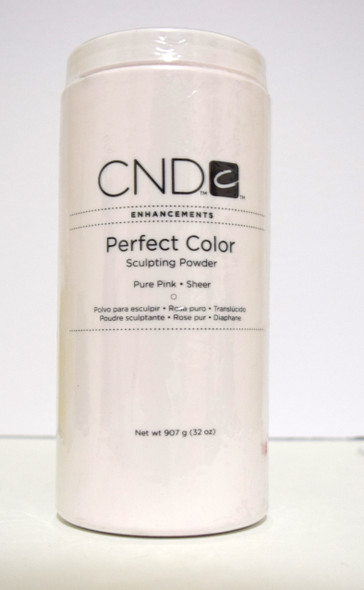 CND Perfect Color (32oz) - Pure Pink