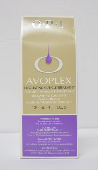 Avoplex Exfoliating Cuticle Treatment (4oz)