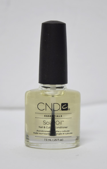 CND Solar Oil (0.25oz)