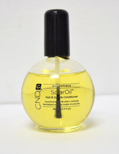 CND Solar Oil (2.3oz)