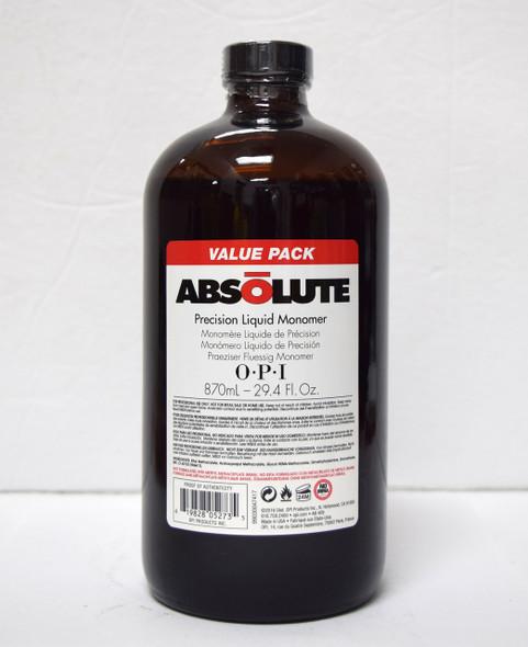 OPI Absolute Monomer (29.4oz)