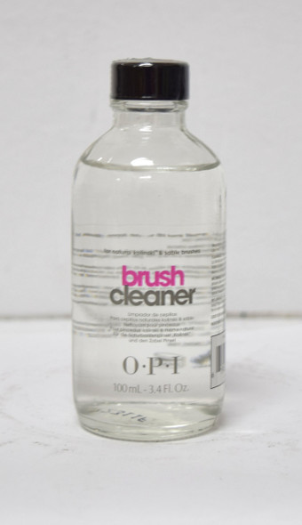 OPI Brush Cleaner (3.4oz)