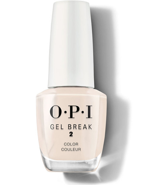 OPI Gel Break 2 - Too Tan-Tilizing