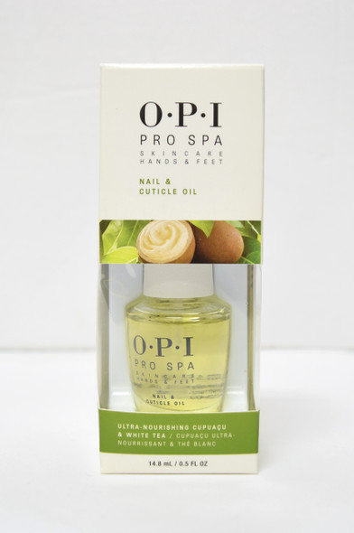 OPI Nail & Cuticle Oil (0.5oz)