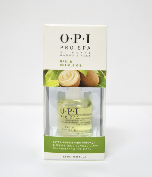 OPI Nail & Cuticle Oil (0.29oz)