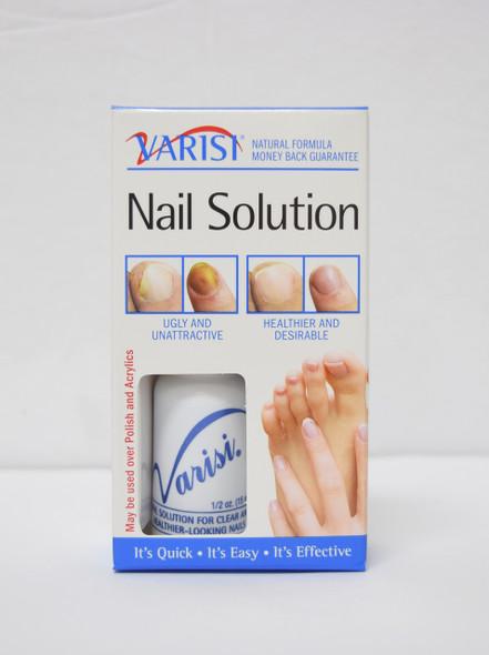 Varisi Nail Solution