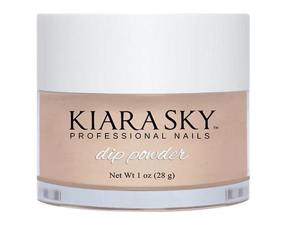 KS DIp Powder (1oz) - D431 - Crème D' Nude