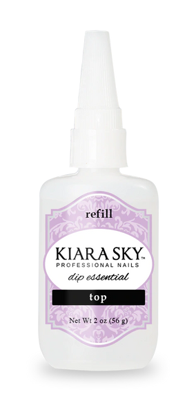 KS Dip Liquid - #3 Top (Refill)