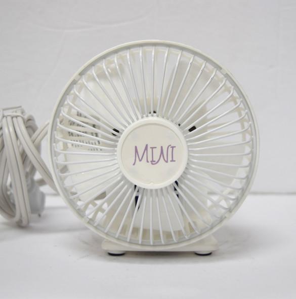 Desk Fan - Mini