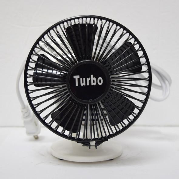 Desk Fan - Turbo
