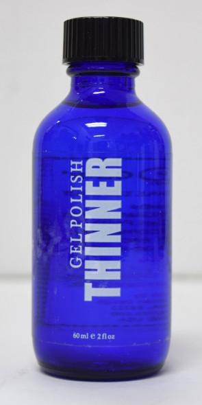 Gel Polish Thinner (2oz)