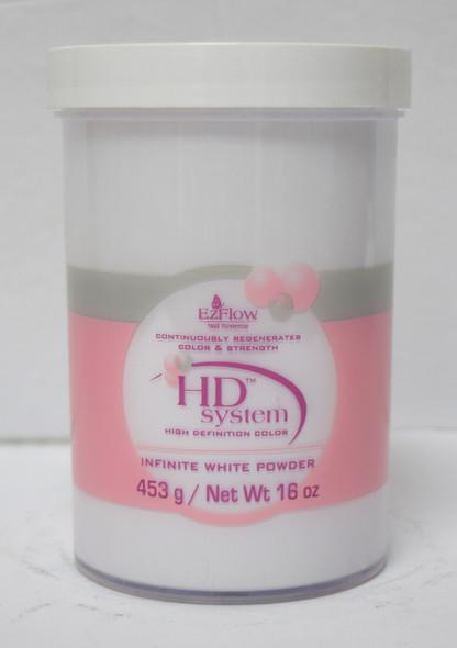 HD System (16oz) - Infinite White