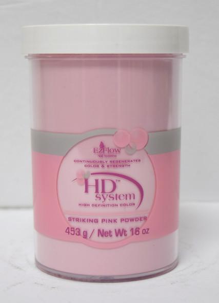 HD System (16oz) - Striking Pink