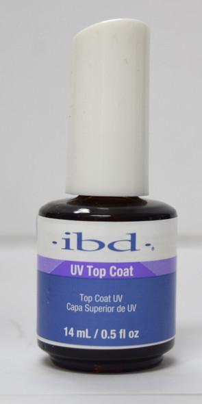 IBD - UV Top Coat (0.5oz)