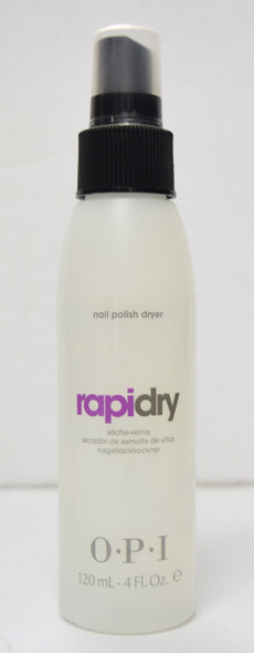 RapiDry Spray (4oz)