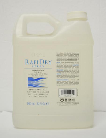 RapiDry Spray (32oz)
