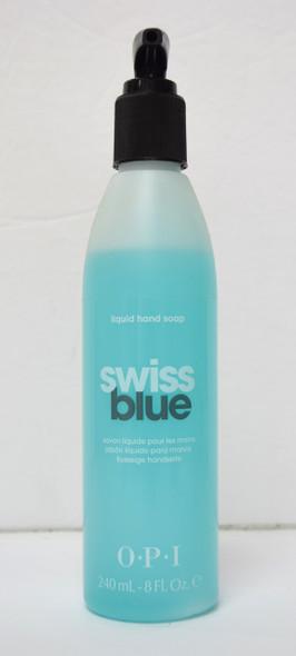 Swiss Blue (8oz)