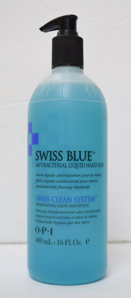 Swiss Blue (16oz)