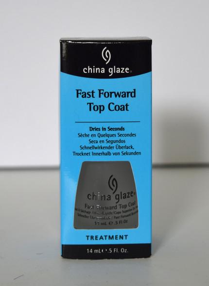 Fast Forward Top Coat
