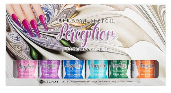 Perfect Match Perception Kit 1