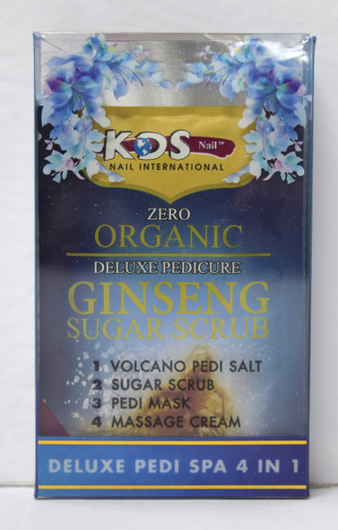KDS 4in1 Spa - Ginseng