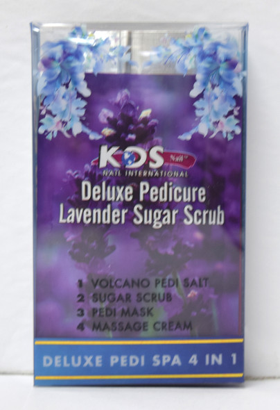 KDS 4in1 Spa - Lavender