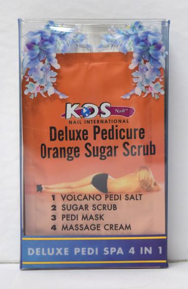 KDS 4in1 Spa - Orange