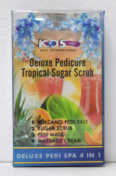 KDS 4in1 Spa - Tropical