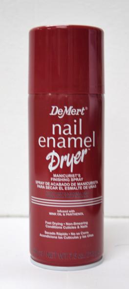 Nail Enamel Dryer