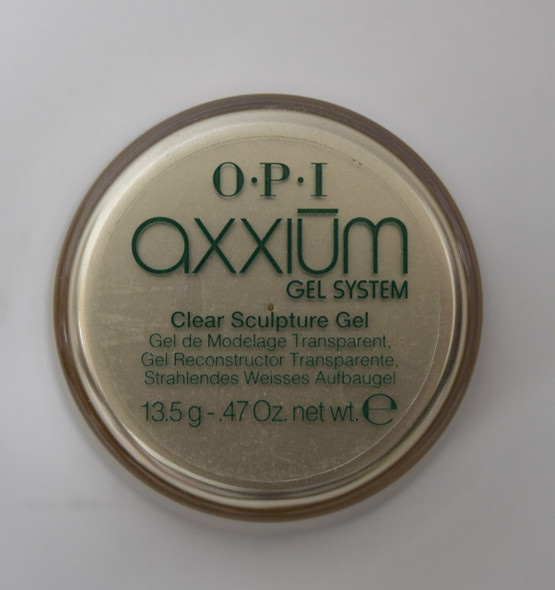 Axxium Gel System - Clear