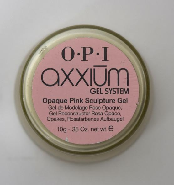 Axxium Gel System - Opaque Pink