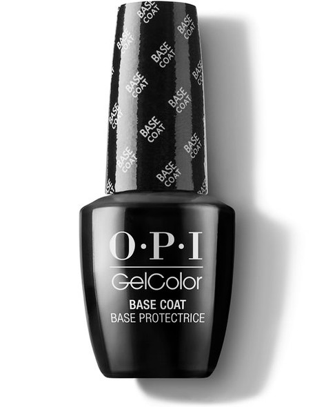 OPI GelColor - Base Coat