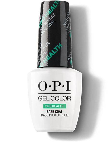 OPI GelColor - Pro Health Base Coat