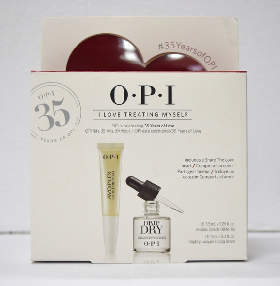 OPI I Love Treating Myself Kit
