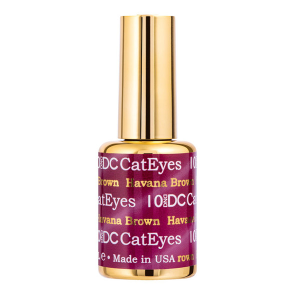 DND DC Cat Eye - CE10 - Havana Brown