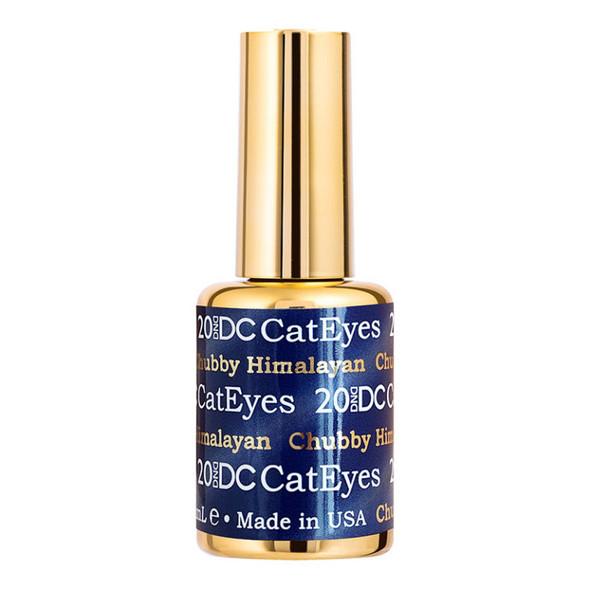 DND DC Cat Eye - CE20 - Chubby Himalayan