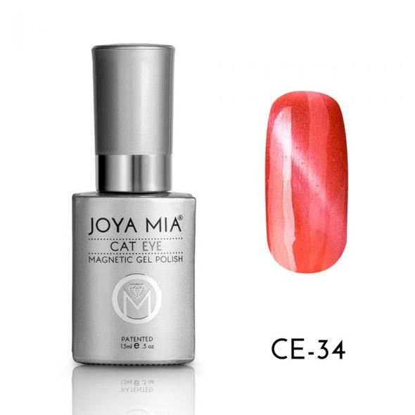 Joya Mia Cat Eye Gel - CE-34