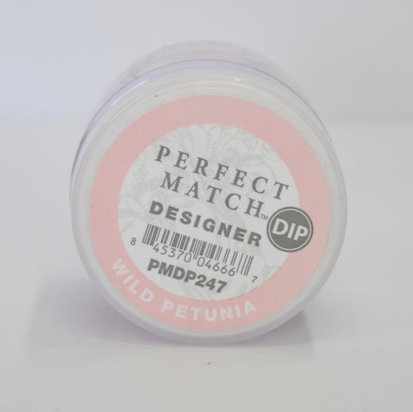 PMDP 247 - Wild Petunia