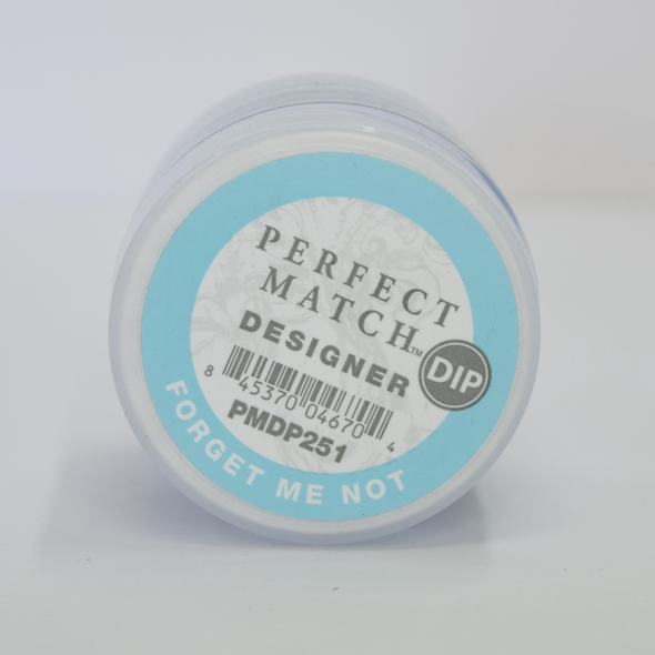 PMDP 251 - Forget Me Not