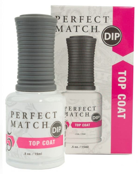 Dip Liquid - #5 Top Coat