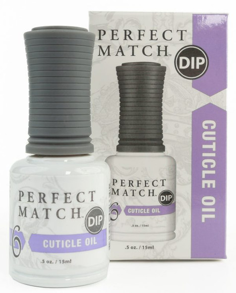 Dip Liquid - #6 Cuticle Oil