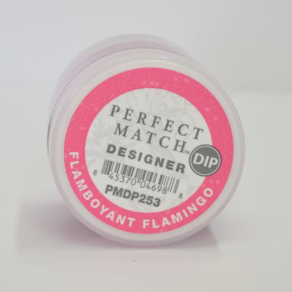 PMDP 253 - Flamboyant Flamingo