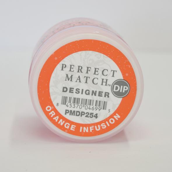 PMDP 254 - Orange Infusion