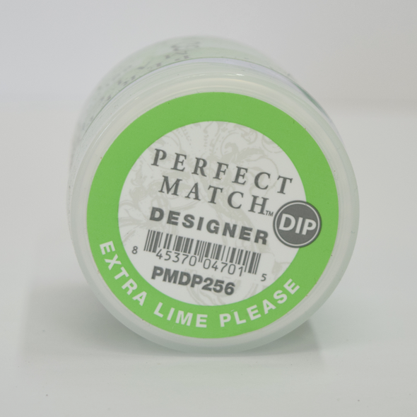 PMDP 256 - Extra Lime Please