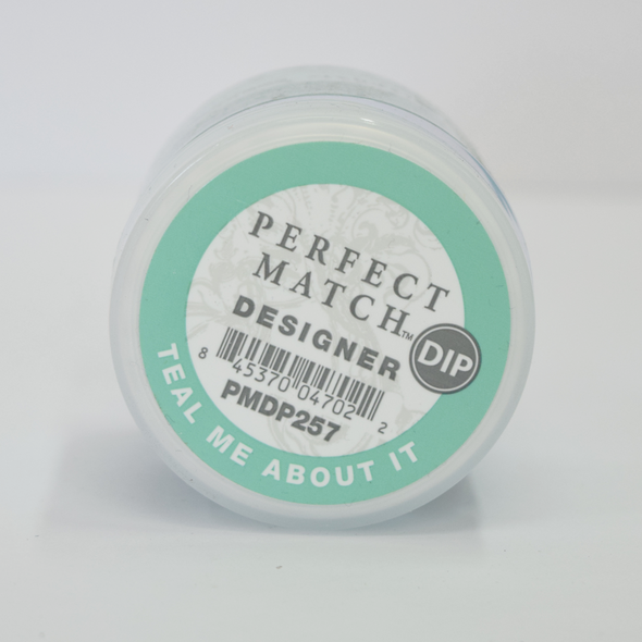 PMDP 257 - Teal Me About It